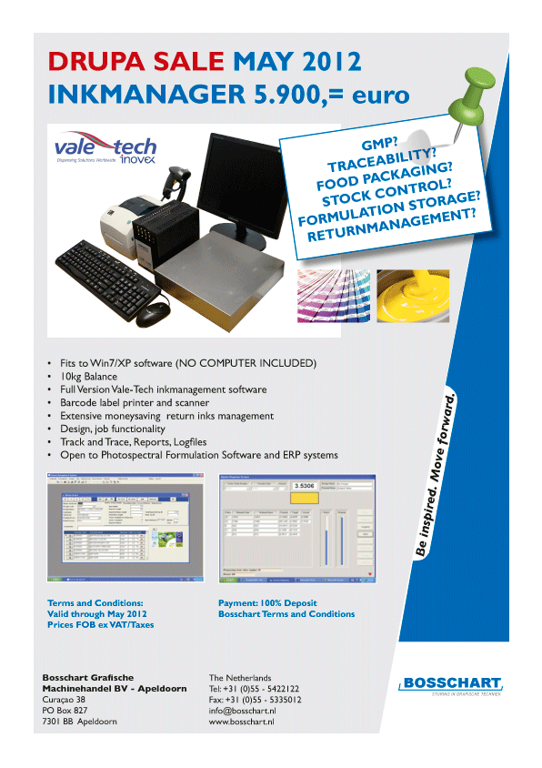 Flyer Software drupa2012-1